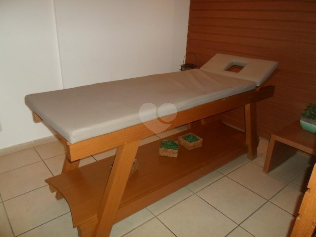 Aluguel Apartamento Santos Ponta Da Praia REO330654 28