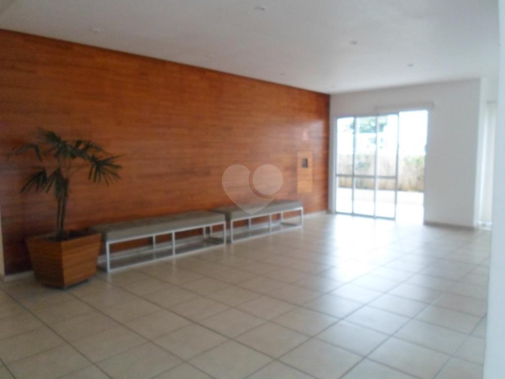 Aluguel Apartamento Santos Ponta Da Praia REO330654 17
