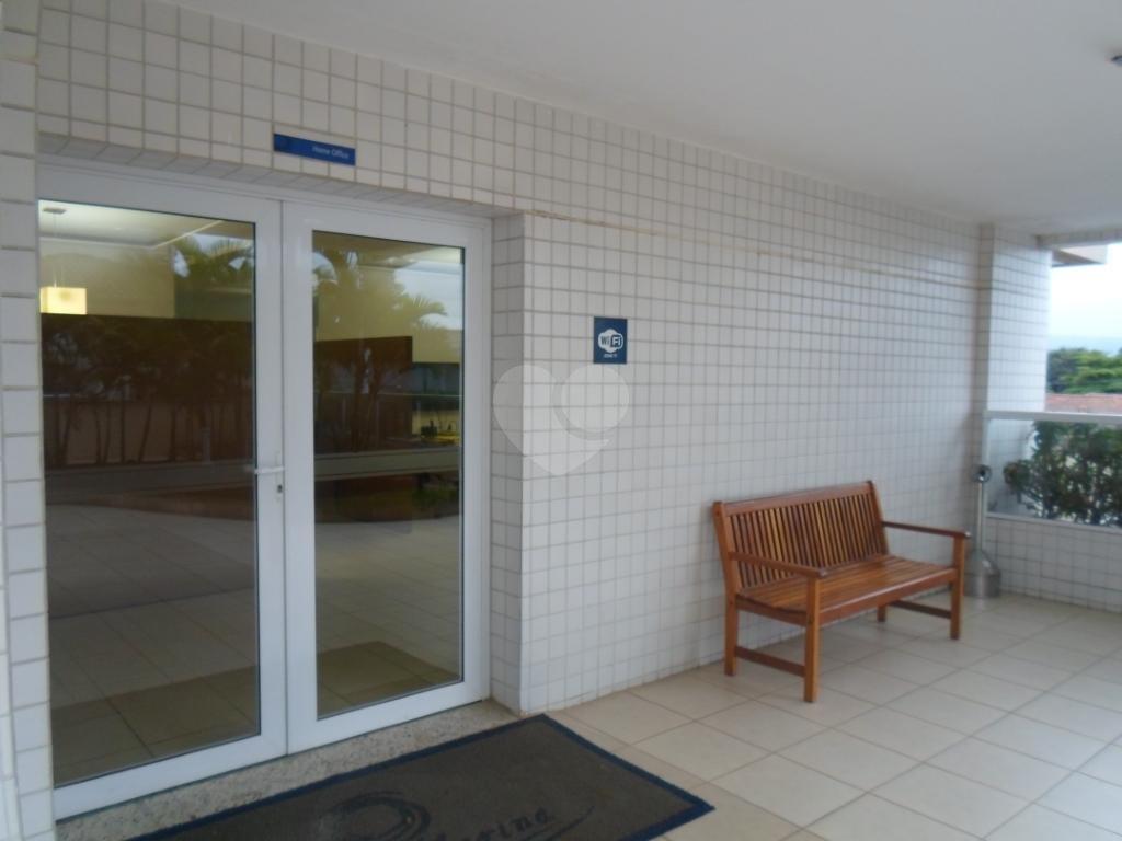 Aluguel Apartamento Santos Ponta Da Praia REO330654 30