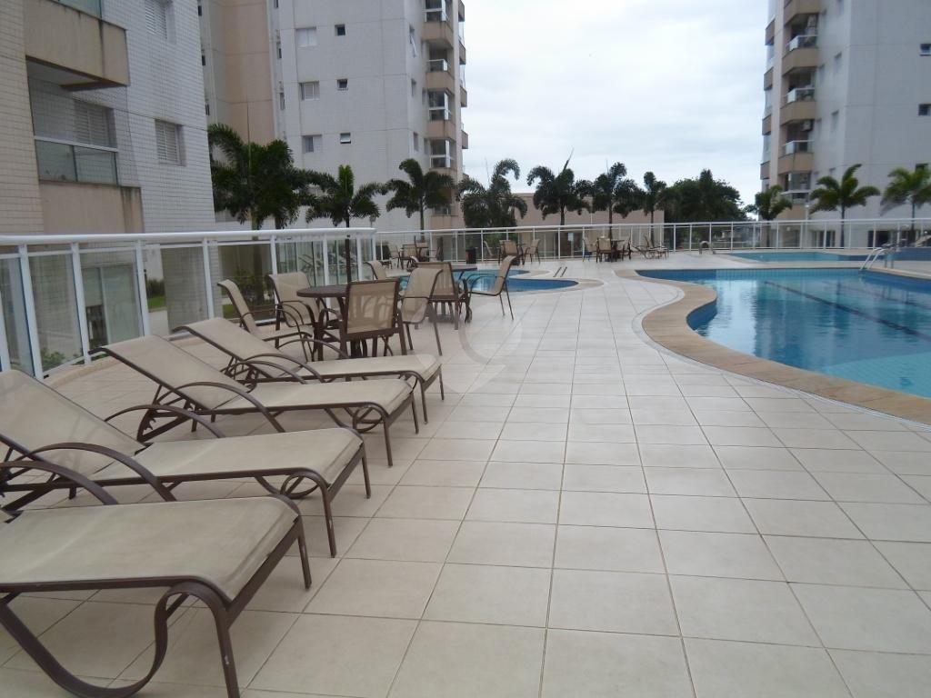 Aluguel Apartamento Santos Ponta Da Praia REO330654 24