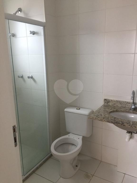 Aluguel Apartamento Santos Ponta Da Praia REO330654 15