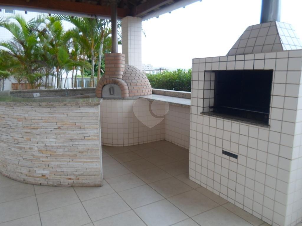 Aluguel Apartamento Santos Ponta Da Praia REO330654 34
