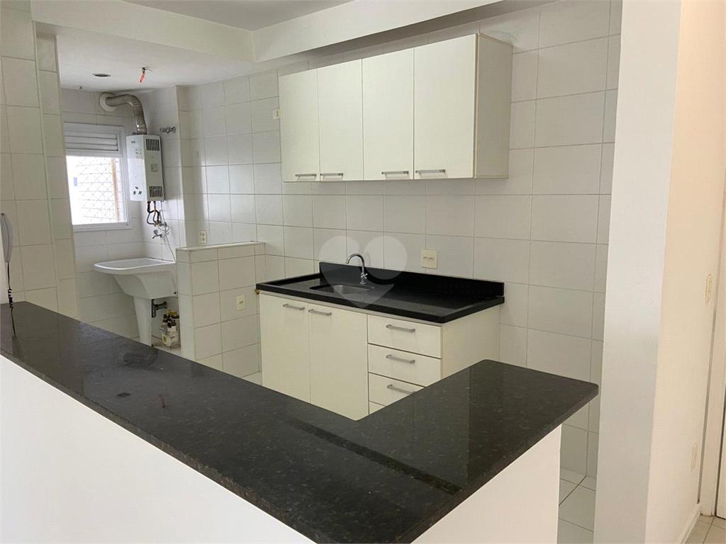 Aluguel Apartamento Santos Ponta Da Praia REO330654 5