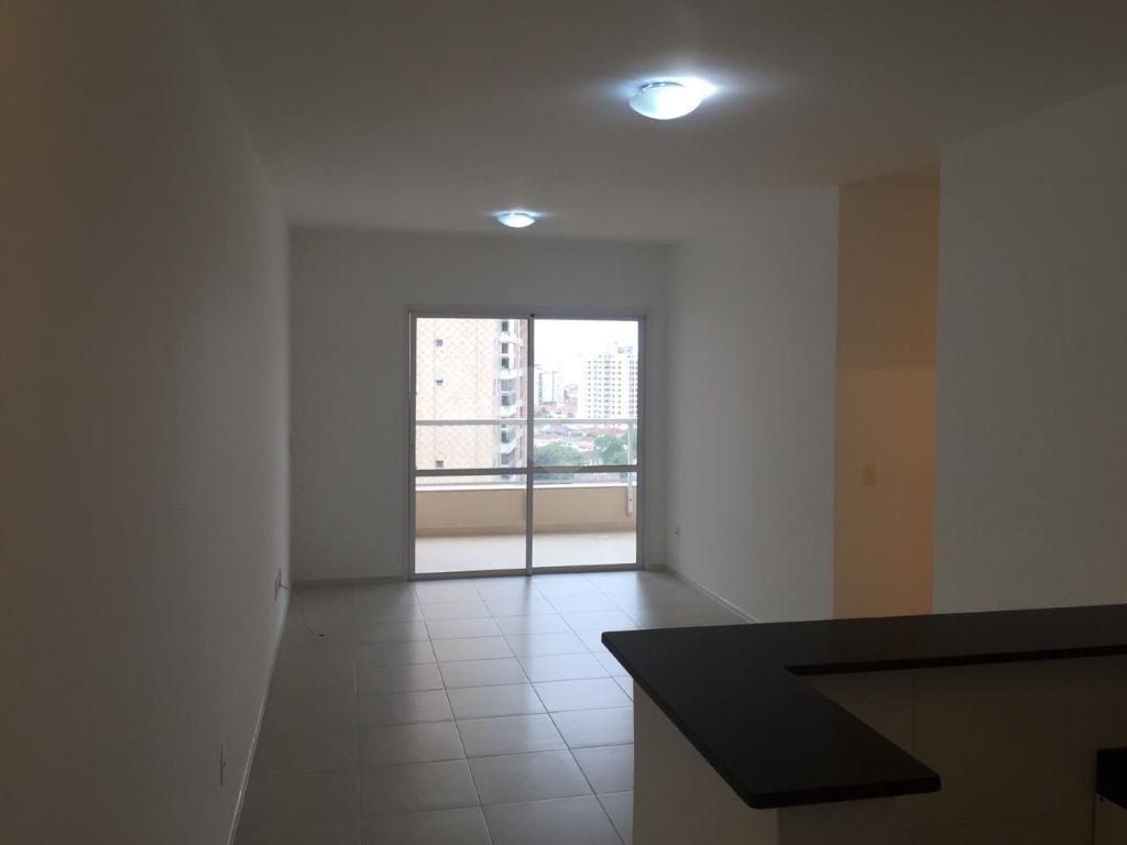 Aluguel Apartamento Santos Ponta Da Praia REO330654 3