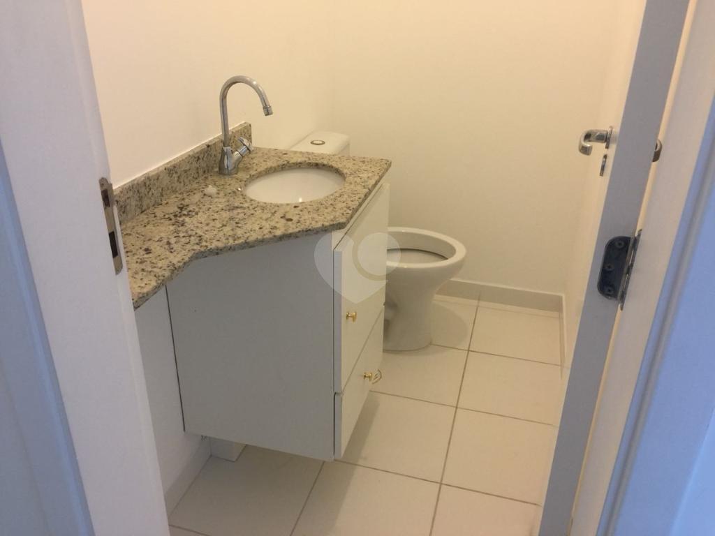 Aluguel Apartamento Santos Ponta Da Praia REO330654 6