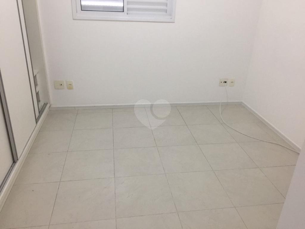 Aluguel Apartamento Santos Ponta Da Praia REO330654 12
