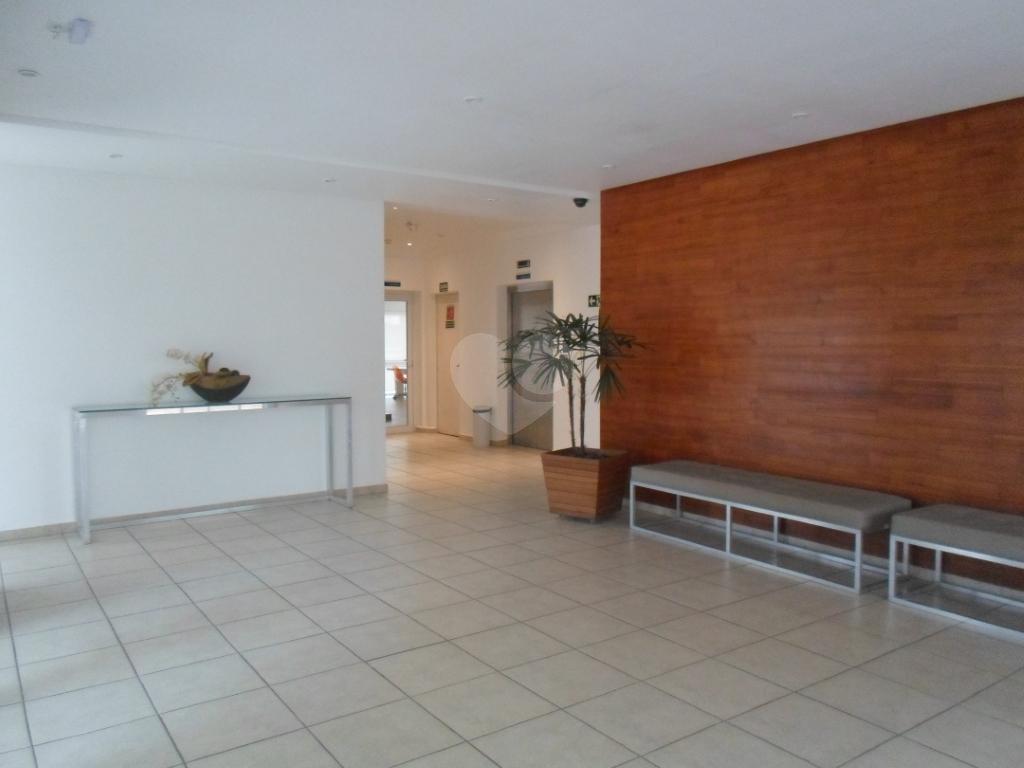 Aluguel Apartamento Santos Ponta Da Praia REO330654 18