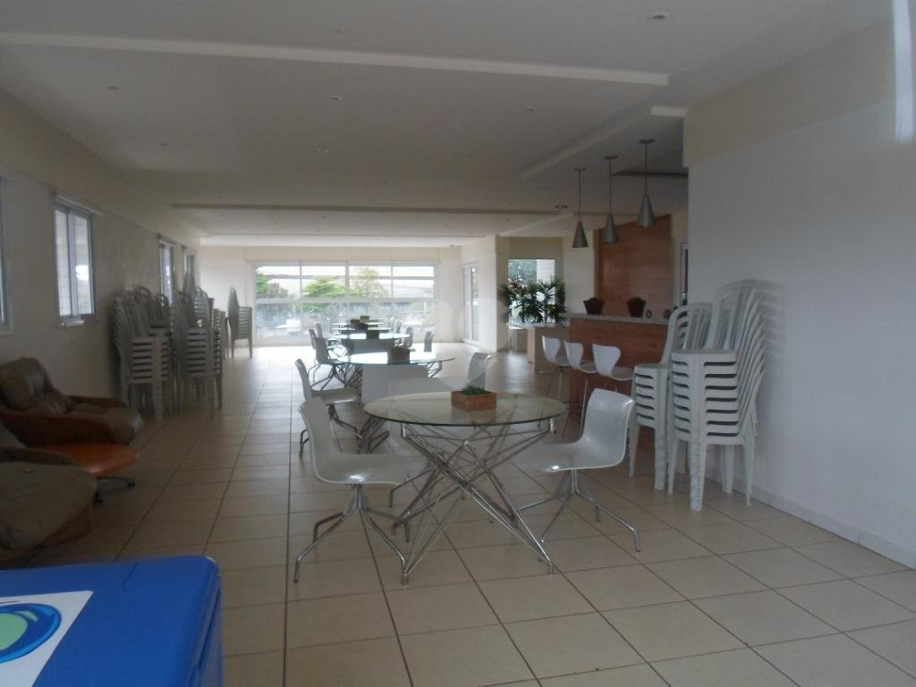 Aluguel Apartamento Santos Ponta Da Praia REO330654 35