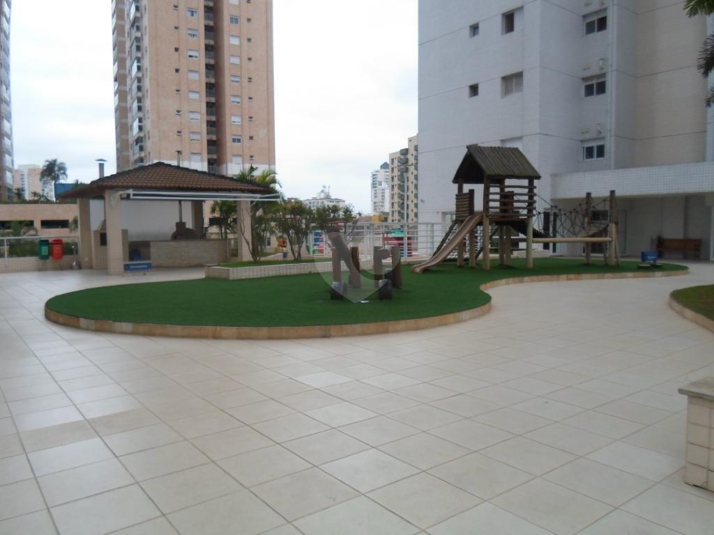 Aluguel Apartamento Santos Ponta Da Praia REO330654 41