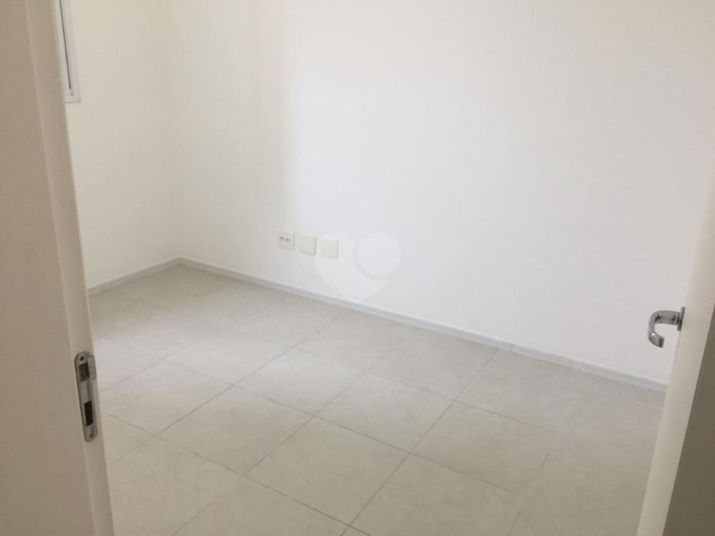 Aluguel Apartamento Santos Ponta Da Praia REO330654 10