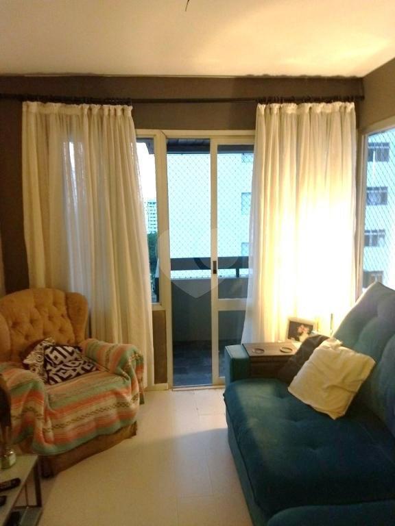 Venda Apartamento São Paulo Santo Amaro REO330753 1