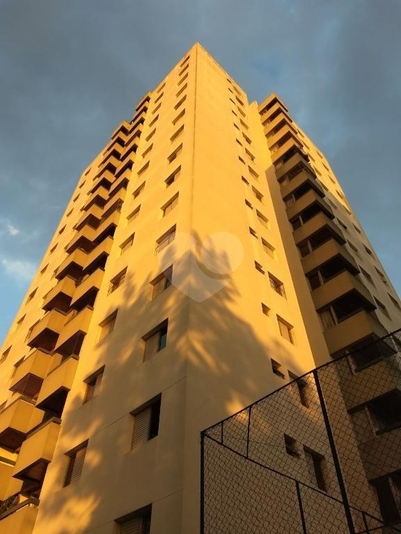 Venda Apartamento São Paulo Santo Amaro REO330753 37
