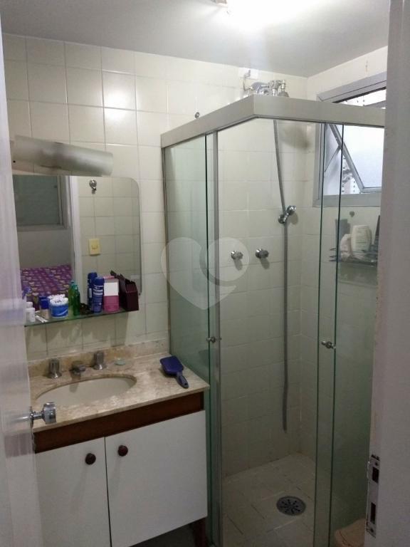 Venda Apartamento São Paulo Santo Amaro REO330753 7