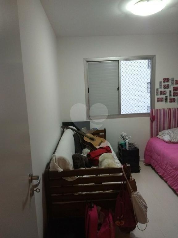Venda Apartamento São Paulo Santo Amaro REO330753 11