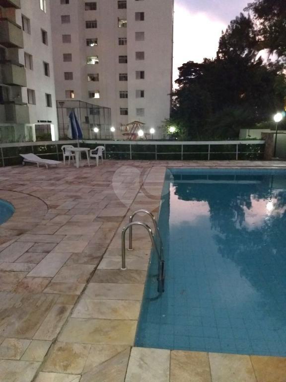 Venda Apartamento São Paulo Santo Amaro REO330753 26