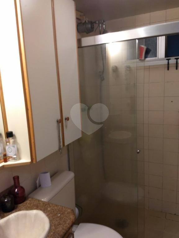 Venda Apartamento São Paulo Santo Amaro REO330753 6