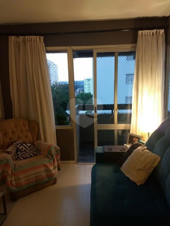 Venda Apartamento São Paulo Santo Amaro REO330753 2