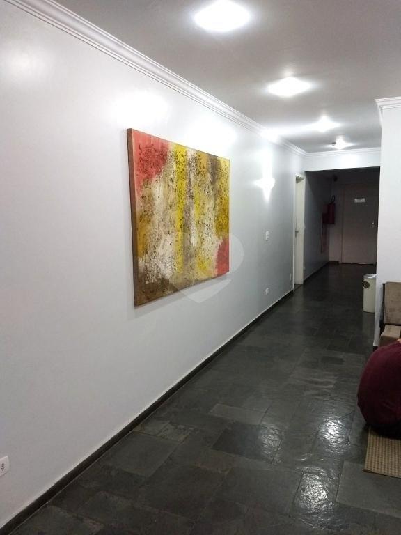 Venda Apartamento São Paulo Santo Amaro REO330753 29