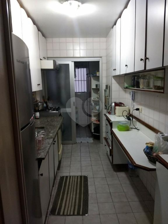 Venda Apartamento São Paulo Santo Amaro REO330753 8