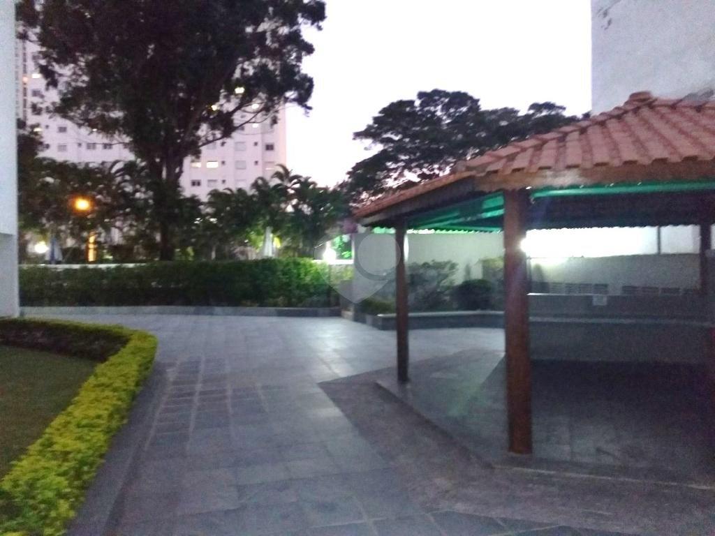 Venda Apartamento São Paulo Santo Amaro REO330753 21