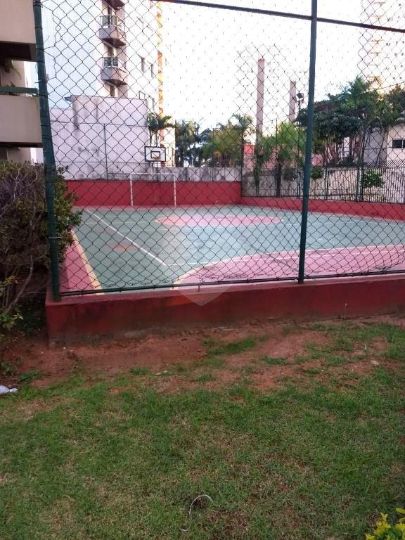 Venda Apartamento São Paulo Santo Amaro REO330753 25