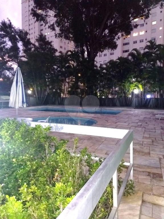 Venda Apartamento São Paulo Santo Amaro REO330753 24