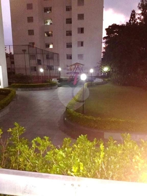 Venda Apartamento São Paulo Santo Amaro REO330753 22