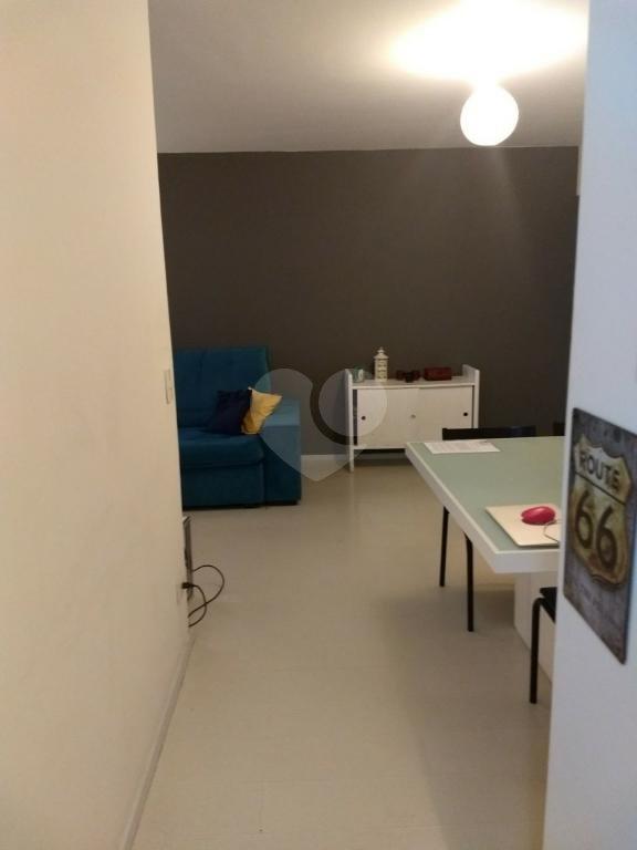 Venda Apartamento São Paulo Santo Amaro REO330753 4