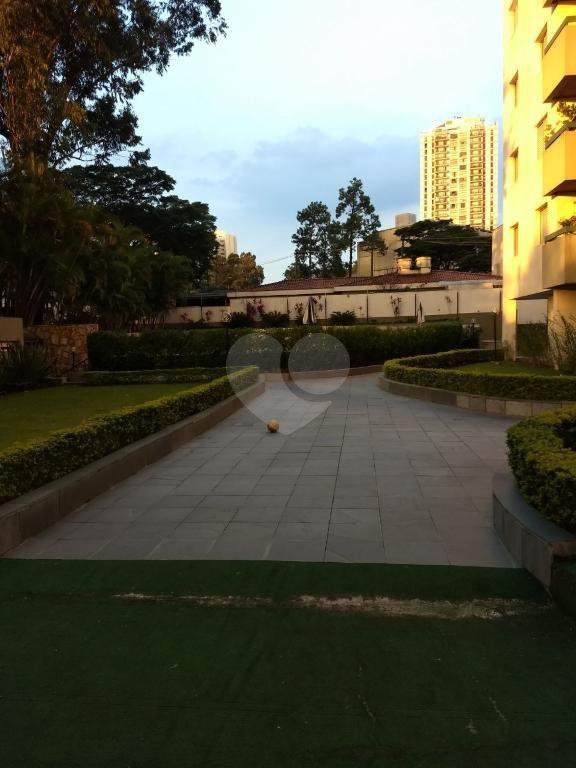 Venda Apartamento São Paulo Santo Amaro REO330753 36