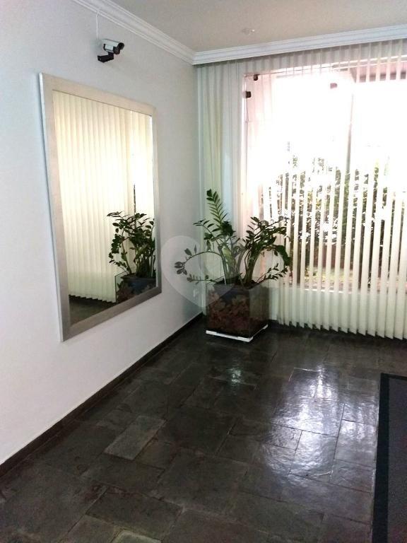 Venda Apartamento São Paulo Santo Amaro REO330753 28