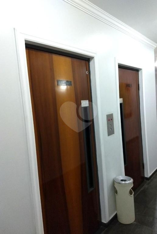 Venda Apartamento São Paulo Santo Amaro REO330753 31