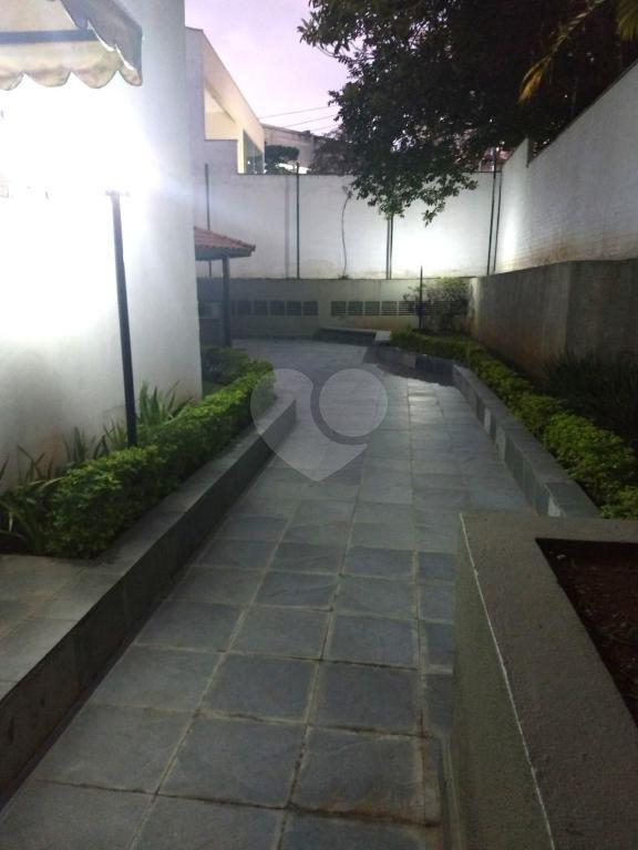 Venda Apartamento São Paulo Santo Amaro REO330753 34