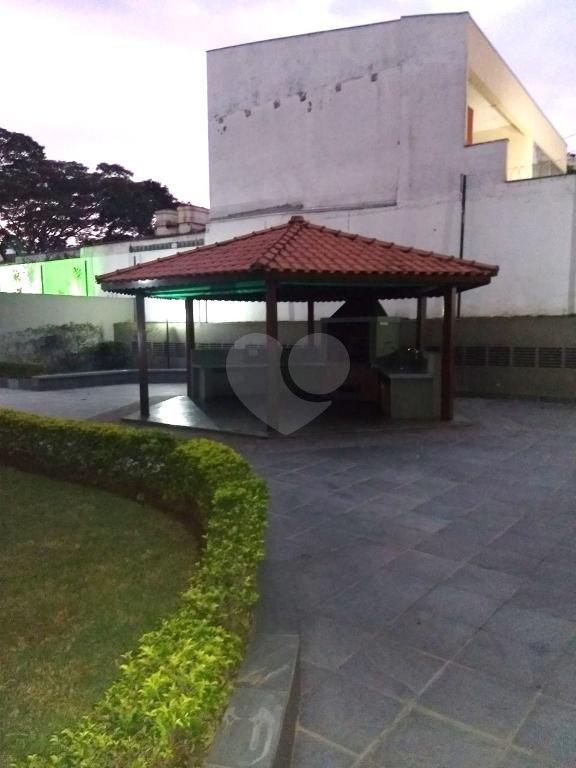 Venda Apartamento São Paulo Santo Amaro REO330753 18