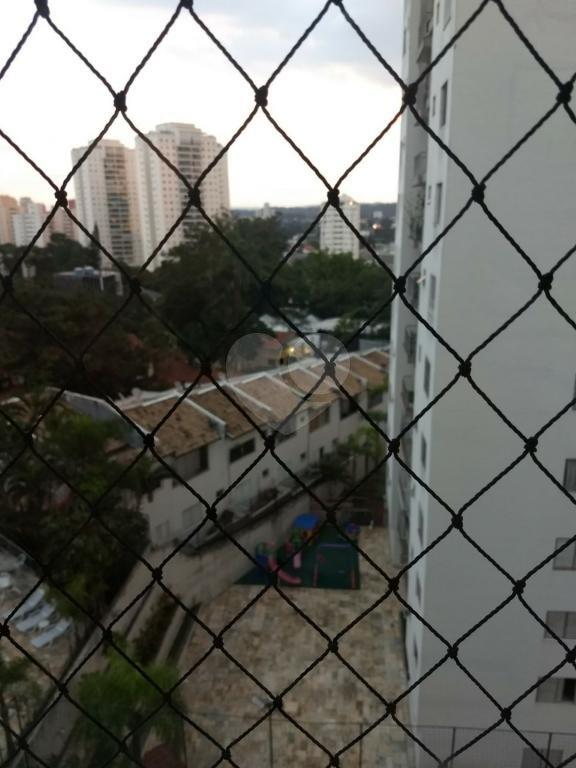 Venda Apartamento São Paulo Santo Amaro REO330753 13