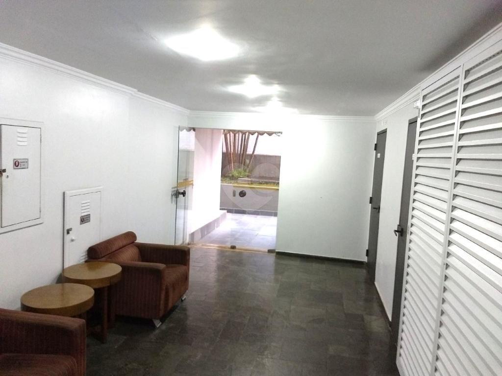Venda Apartamento São Paulo Santo Amaro REO330753 33