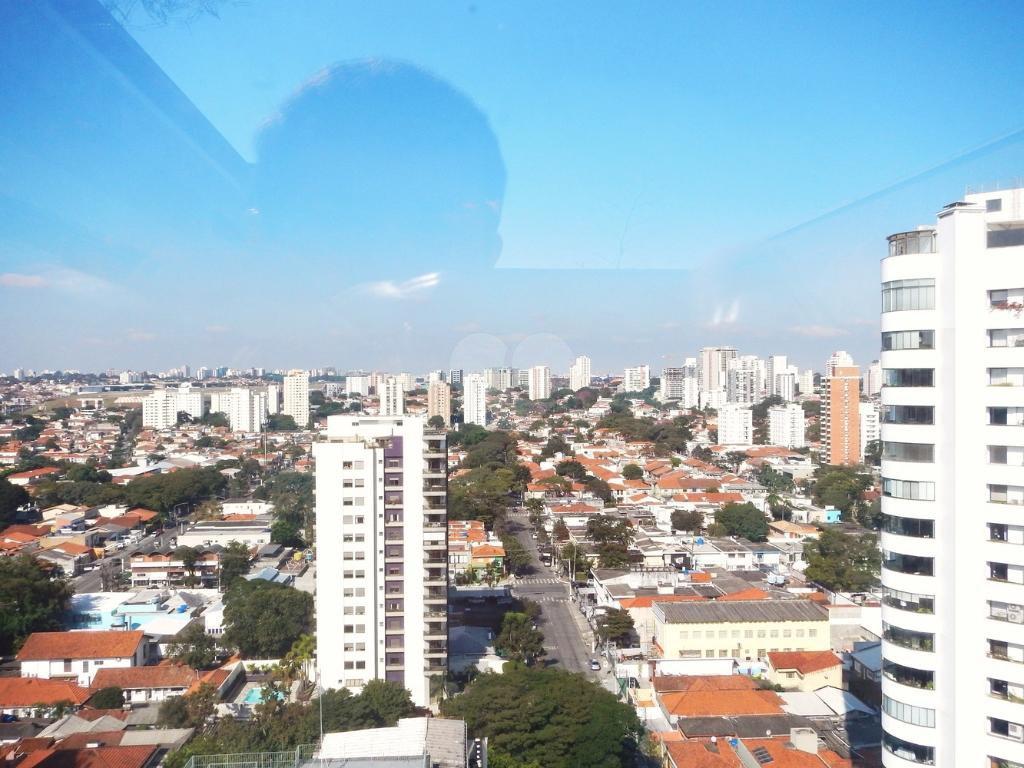 Venda Cobertura São Paulo Campo Belo REO330825 10