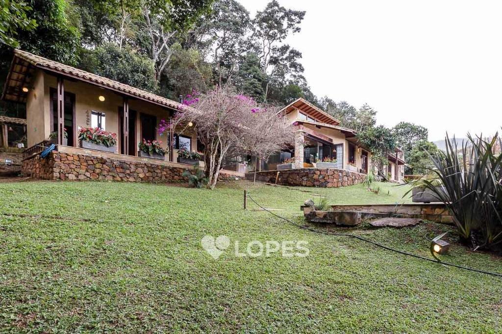 Venda Casa Brumadinho Retiro Do Chalé REO330925 39