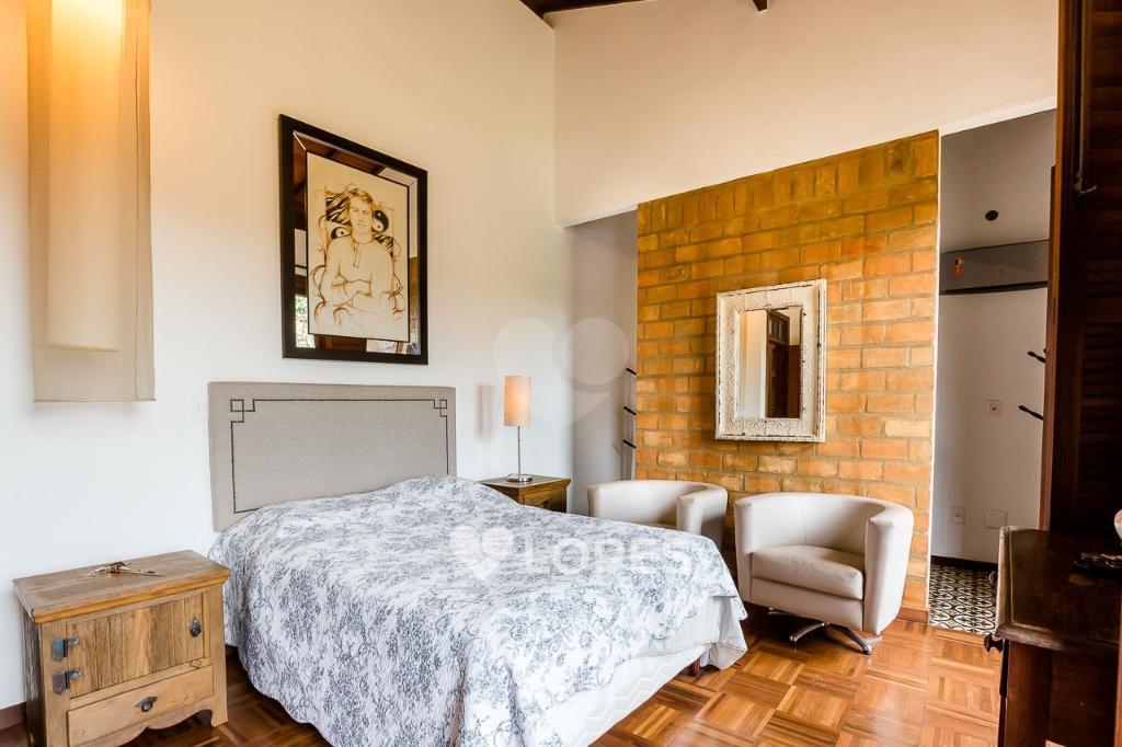 Venda Casa Brumadinho Retiro Do Chalé REO330925 14