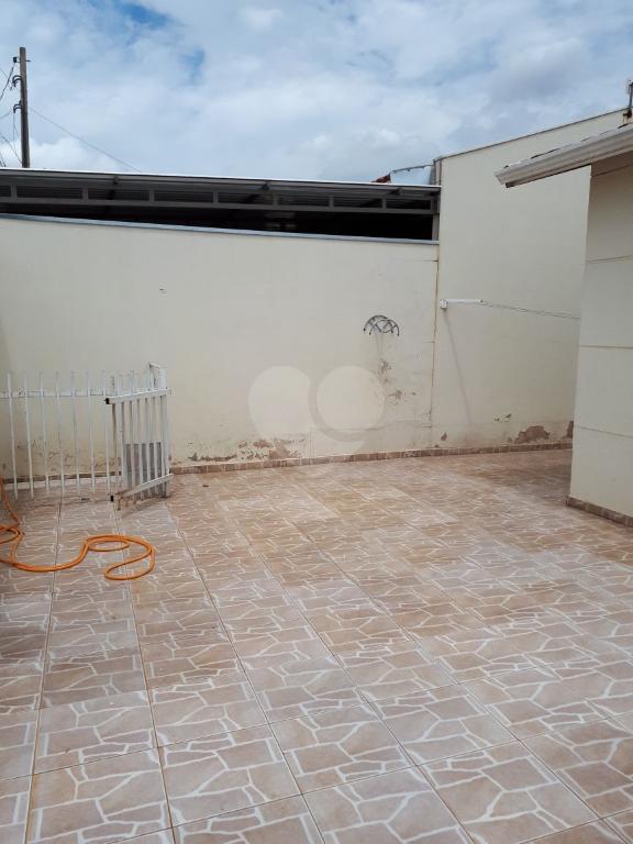 Venda Casa Sumaré Jardim Das Oliveiras (nova Veneza) REO331003 19