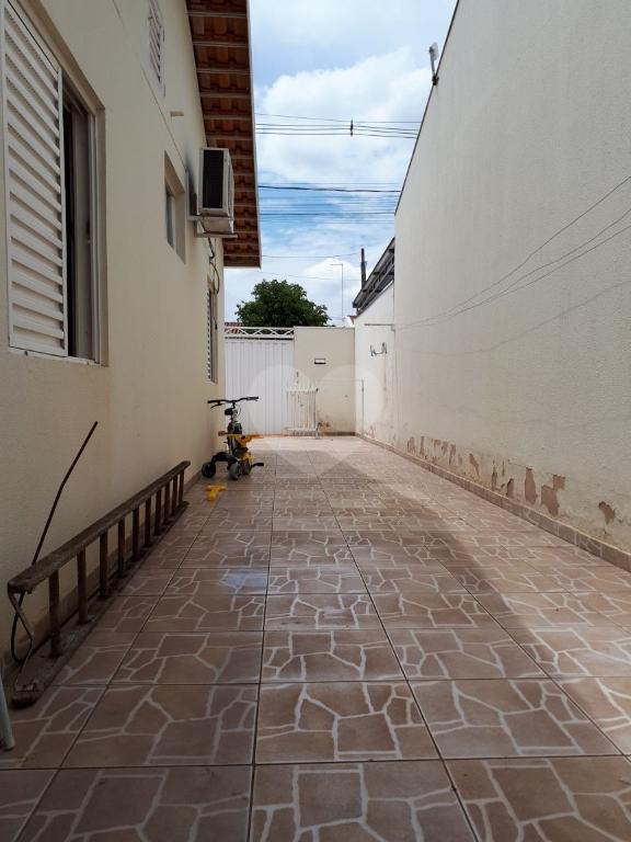 Venda Casa Sumaré Jardim Das Oliveiras (nova Veneza) REO331003 20