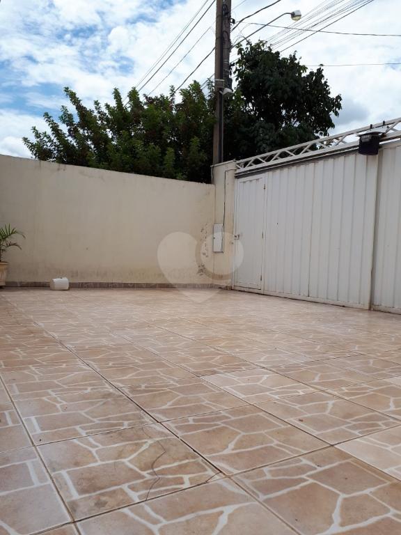 Venda Casa Sumaré Jardim Das Oliveiras (nova Veneza) REO331003 22