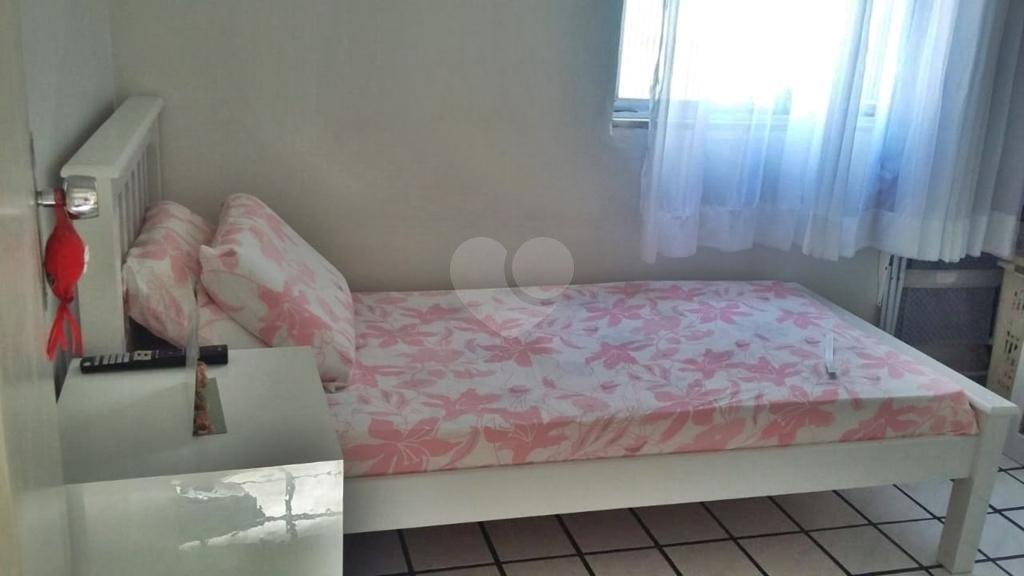 Venda Apartamento Salvador Parque Bela Vista REO331012 11