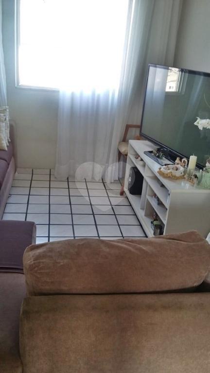 Venda Apartamento Salvador Parque Bela Vista REO331012 7