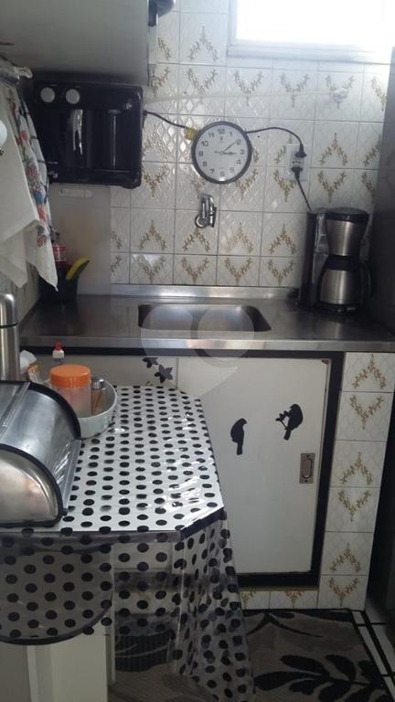 Venda Apartamento Salvador Parque Bela Vista REO331012 5