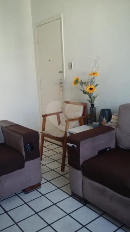 Venda Apartamento Salvador Parque Bela Vista REO331012 3
