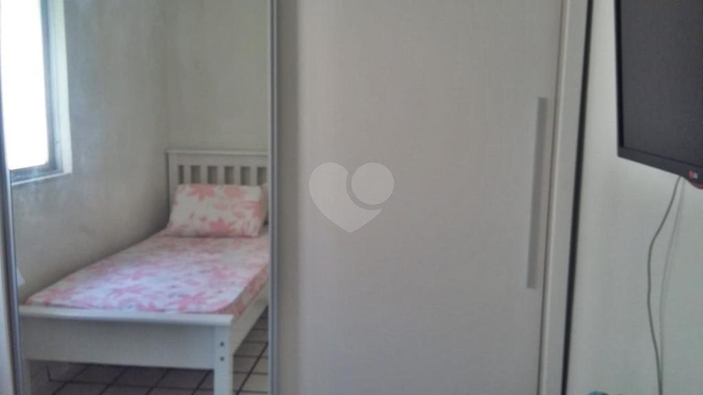 Venda Apartamento Salvador Parque Bela Vista REO331012 12