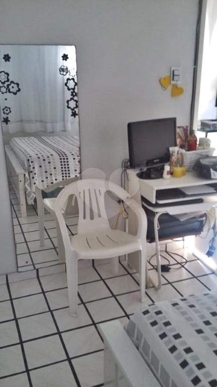 Venda Apartamento Salvador Parque Bela Vista REO331012 4