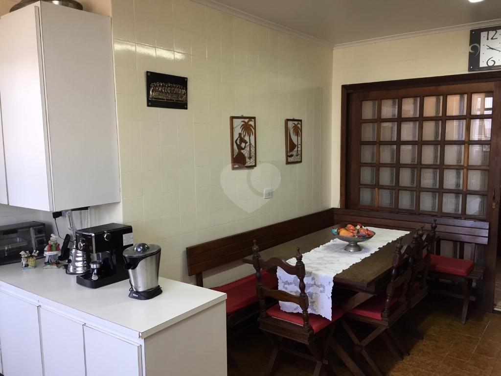 Venda Apartamento São Paulo Chácara Santo Antônio (zona Sul) REO331015 36