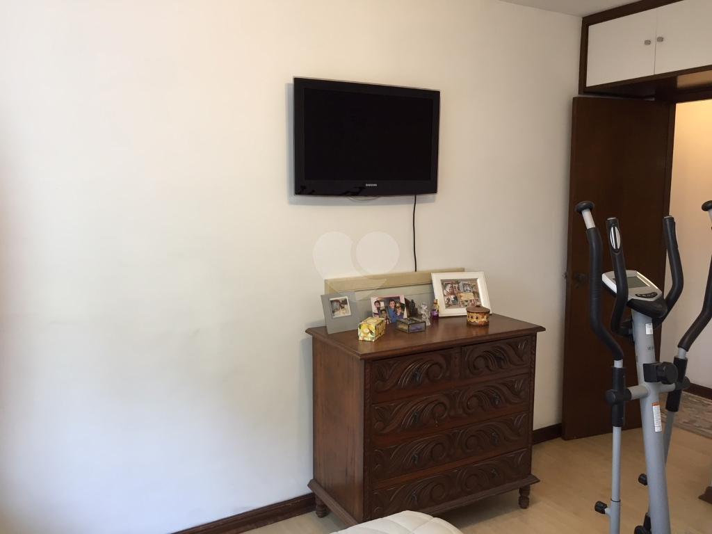 Venda Apartamento São Paulo Chácara Santo Antônio (zona Sul) REO331015 26
