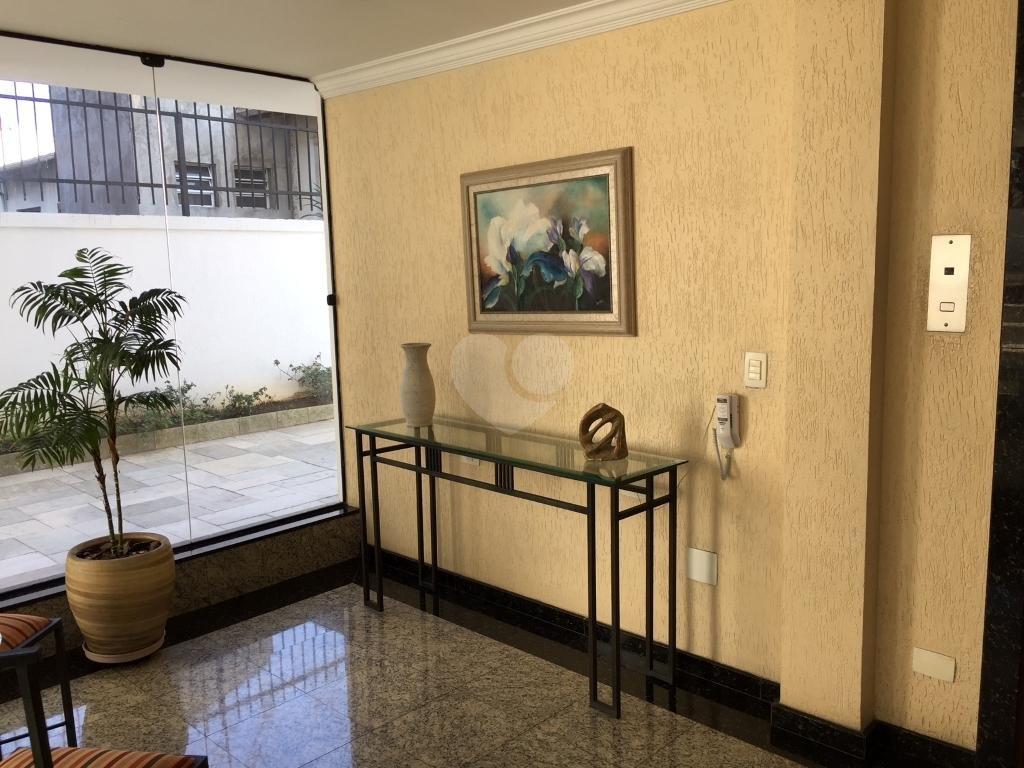 Venda Apartamento São Paulo Chácara Santo Antônio (zona Sul) REO331015 39